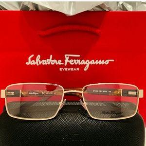 Salvatore Ferragamo Eyeglass Style SF2152
